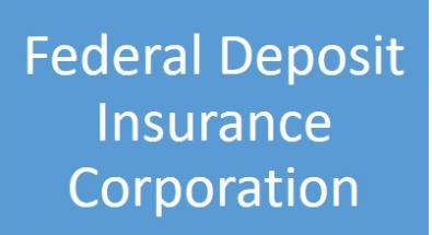 Federal Deposit Insurance Corporation